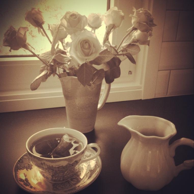 Välkommen till Stockholm Tea Stockholm